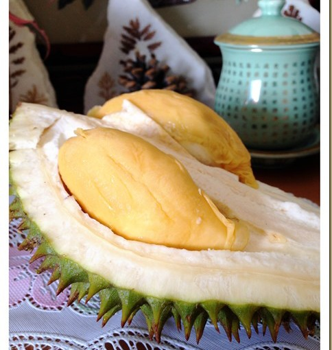 Durian Ice Cream (榴莲冰淇淋) 27