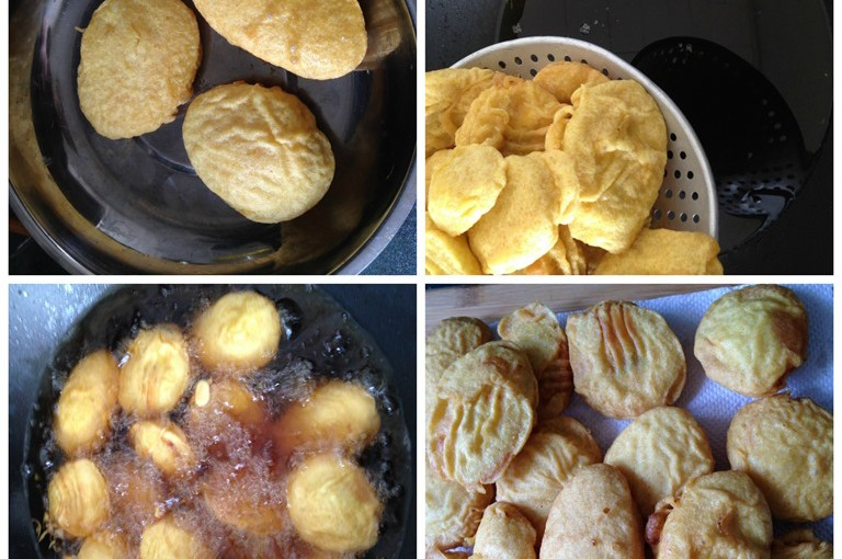 Banana Fritters or Pisang Goreng (炸香蕉) 43