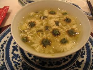 Come and have a cup of Chrysanthemum Tea (菊花茶) … 24