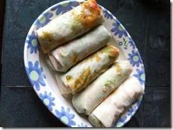 Malaysian Singaporean Chinese Food–Popiah Sarawak Style 24