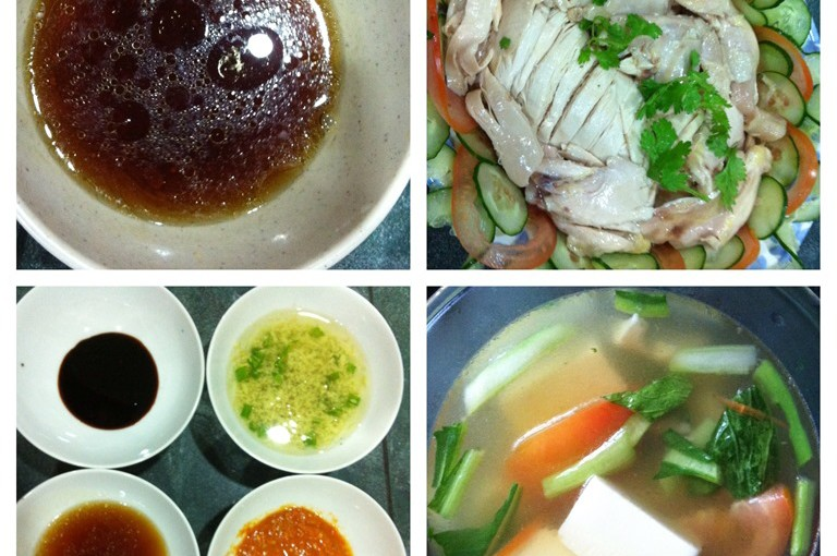 Why Not Cook Your Mother A Meal Of Chicken Rice This Coming Mother's Day? 26
