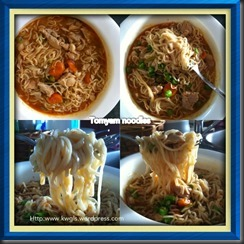 Bachelor's Tomyam Noodles–Quick And Nice… 13
